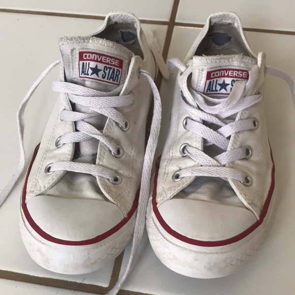 Converse Other - Converse all star size 3